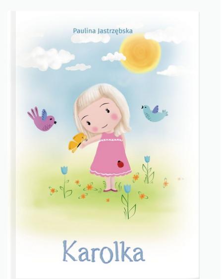 "Premiera  "" Karolka""  Maj 2020"