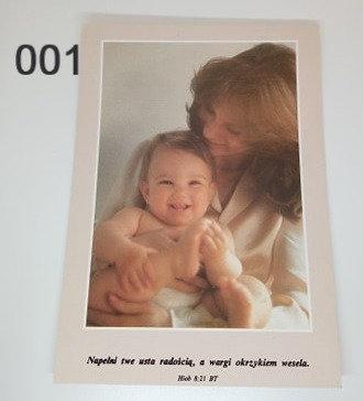 Pocztówki z cytatami/ polish postcards with Bible scriptures