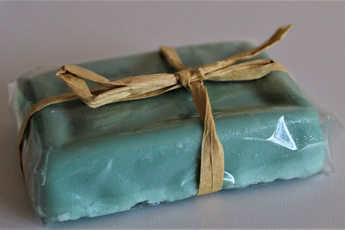 New Road Soap with Siberian fir oil