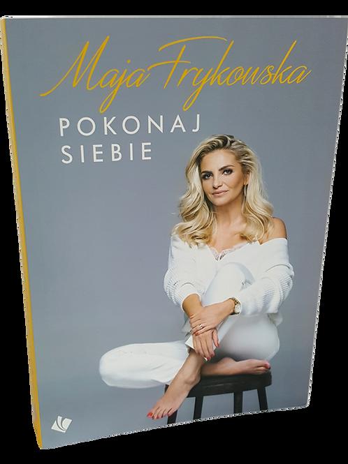 Pokonaj Siebie- polish book
