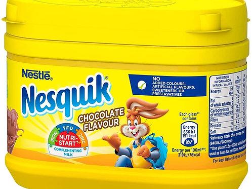 Nesquik Chocolate  + Vitamins