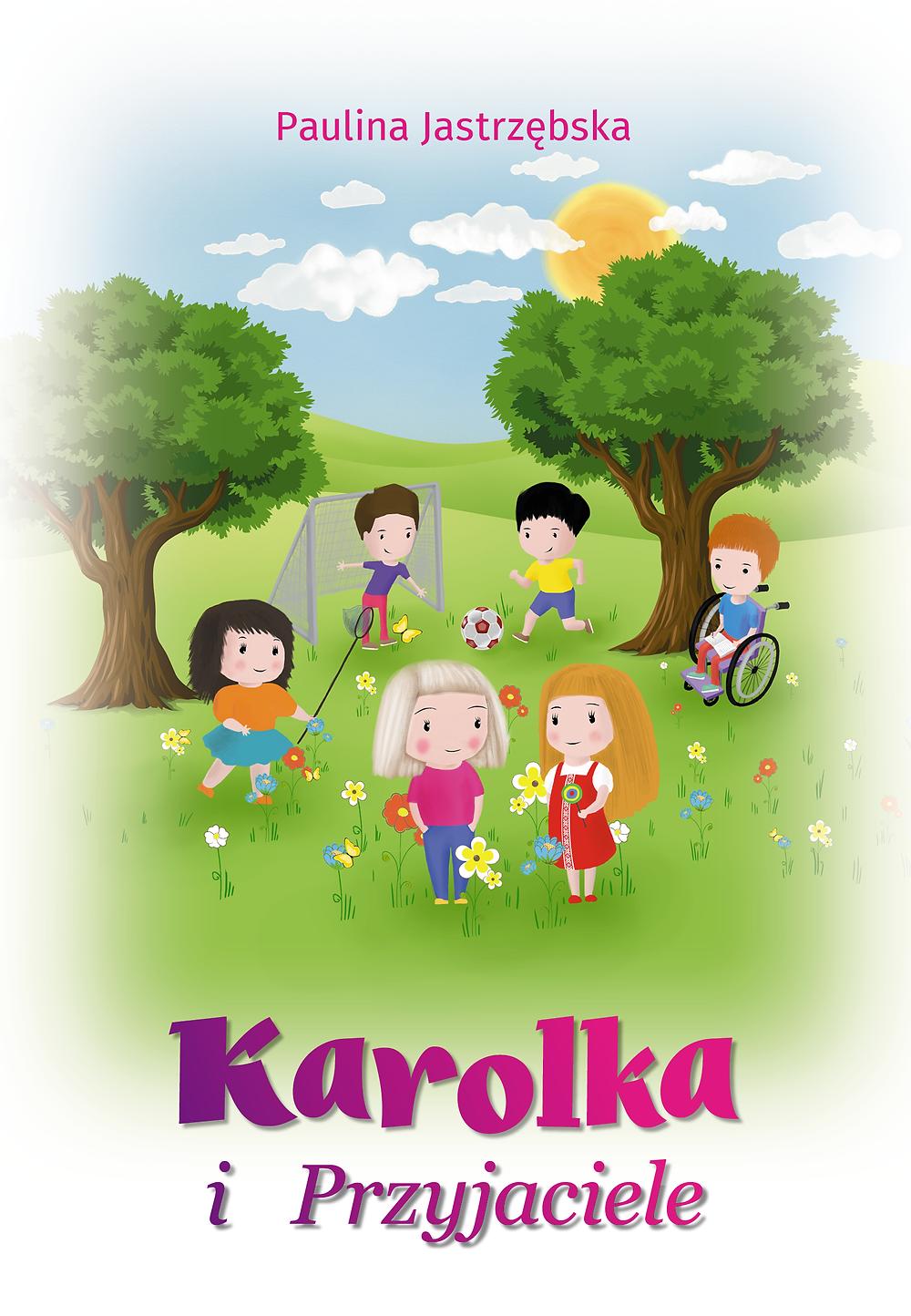 Karolka i przyjaciele -2019