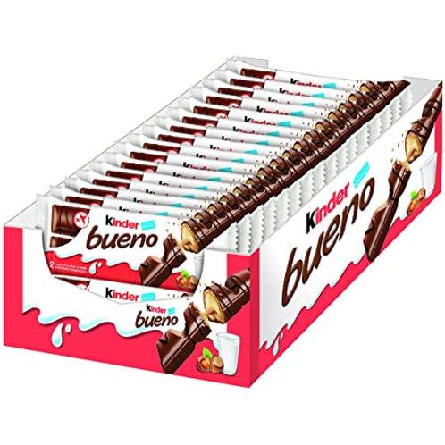 Kinder Bueno 26 x 43g (26 pack)