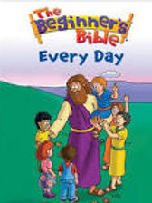 The Beginner's Bible Every Day-children book