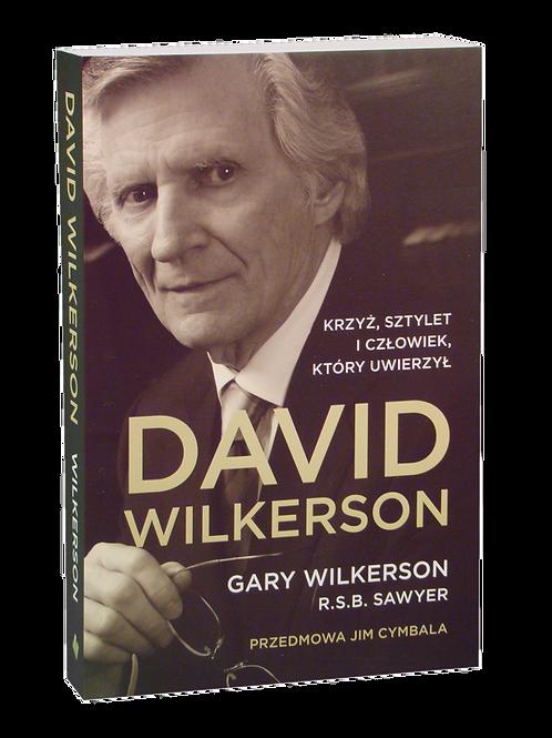 David Wilkerson- in polish