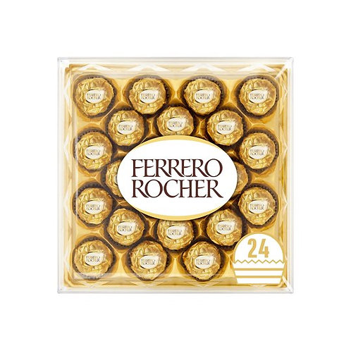 Ferrero Rocher 24 Chocolates Box