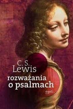 Rozważania o psalmach C.S Lewis