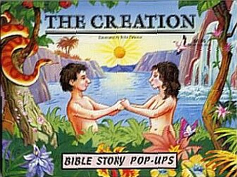 The Creation- Book for children