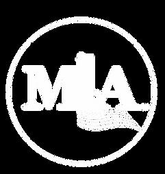MLA round logo white.png