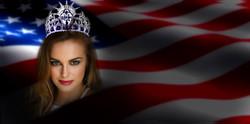 MISS LIBERTY AMERICA