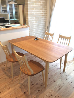Dining Table (order made)