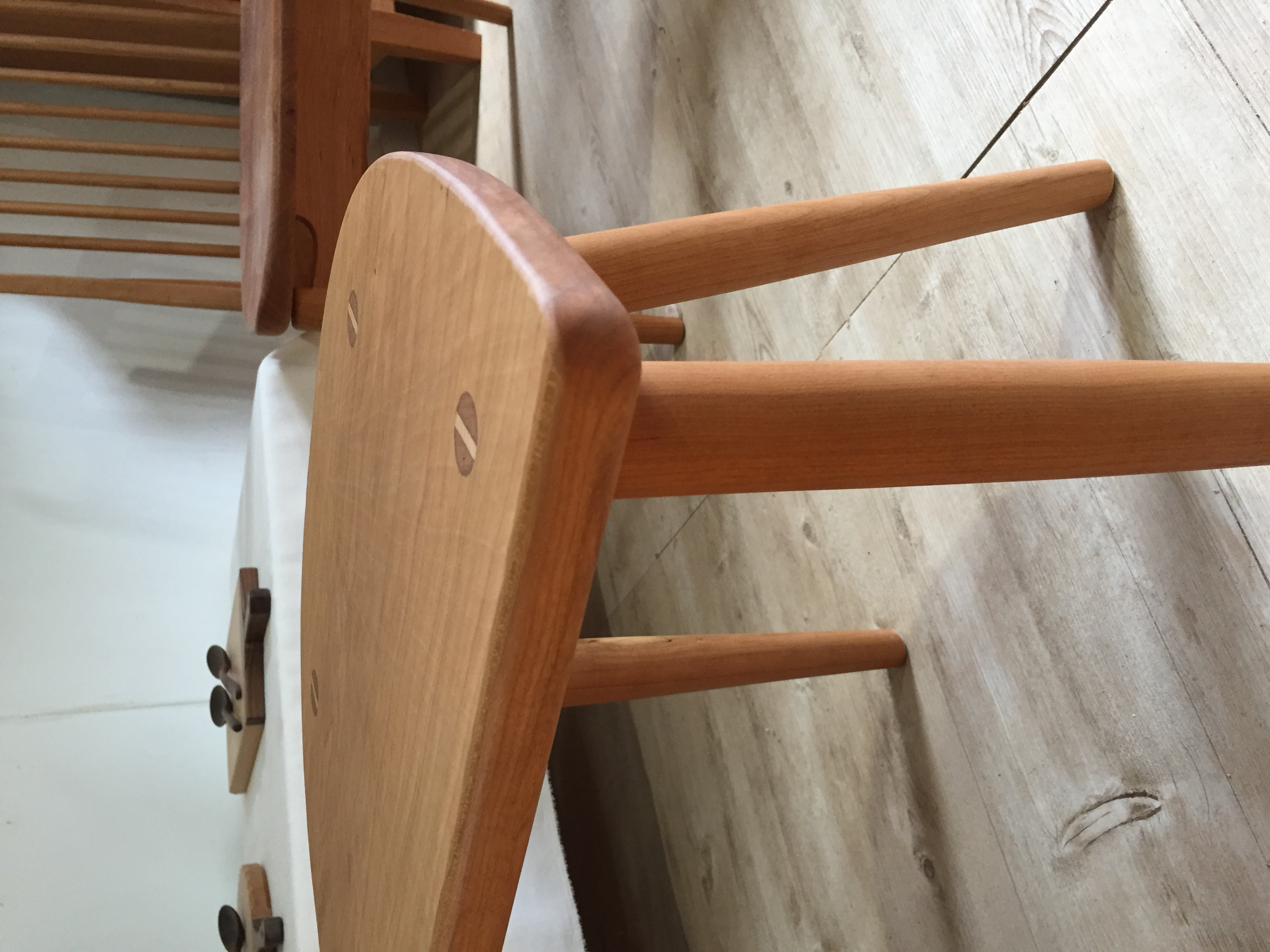 Stool (order made)