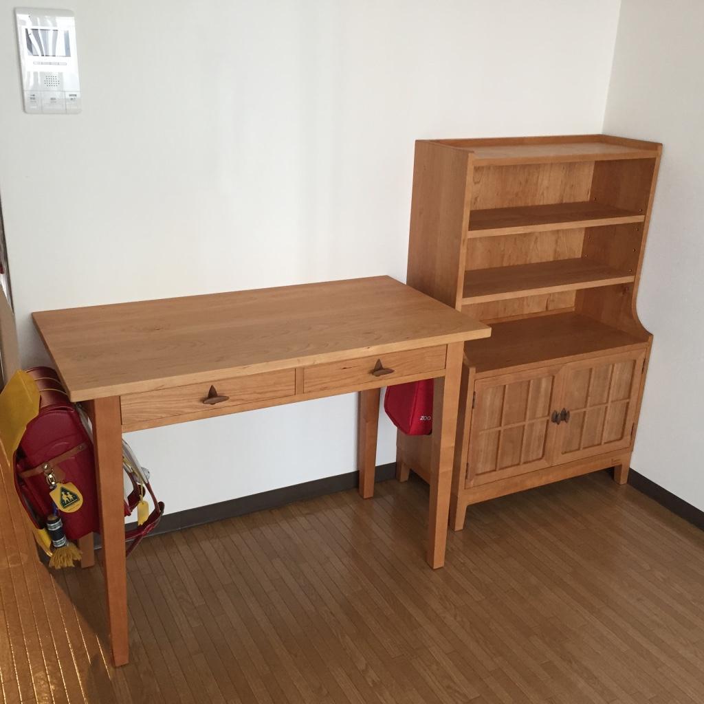 Desk (order made