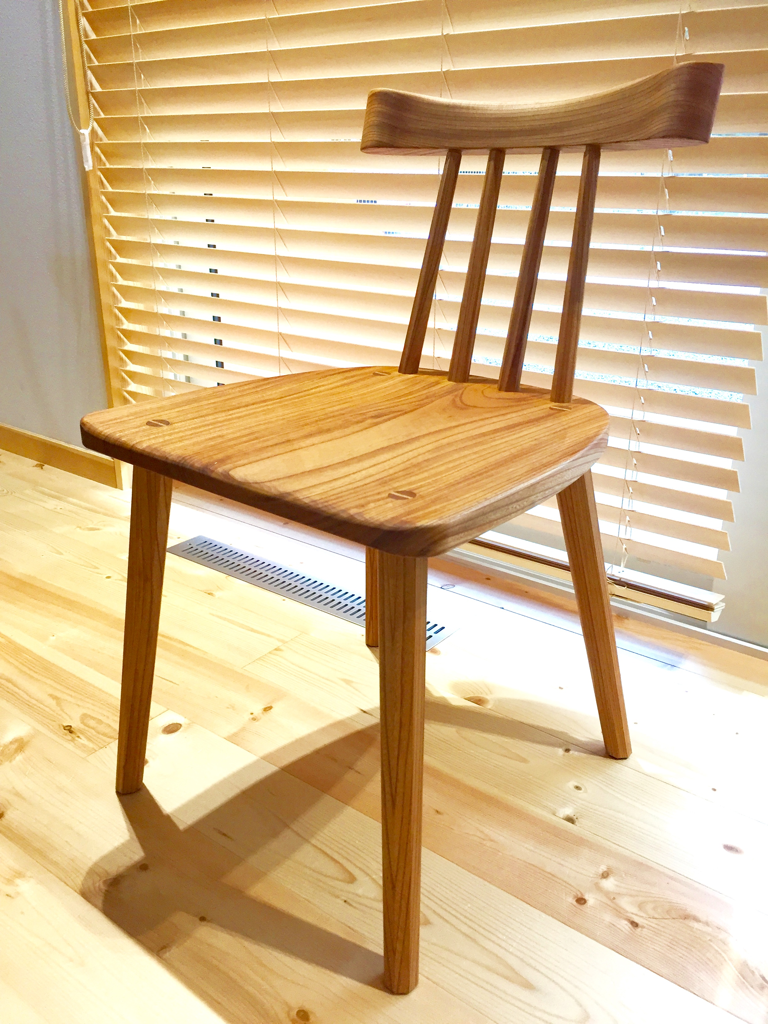 Dining Chair (order made)