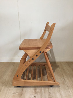 Studying Chair