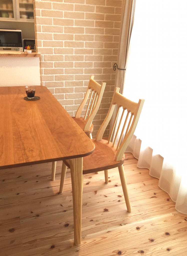 Dining Table Set1-3(order made)
