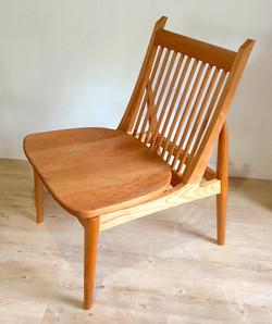 Easy Chair Agura1-1