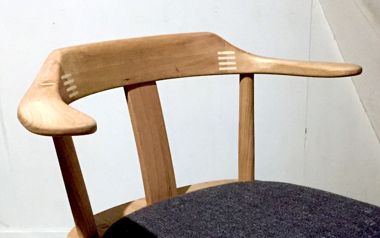 Arm Chair1-1(order made)
