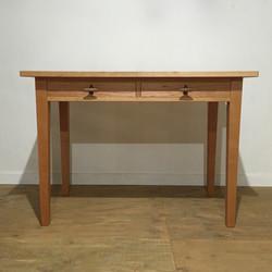 Desk (order made)