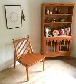 Easy Chair Agura1-4