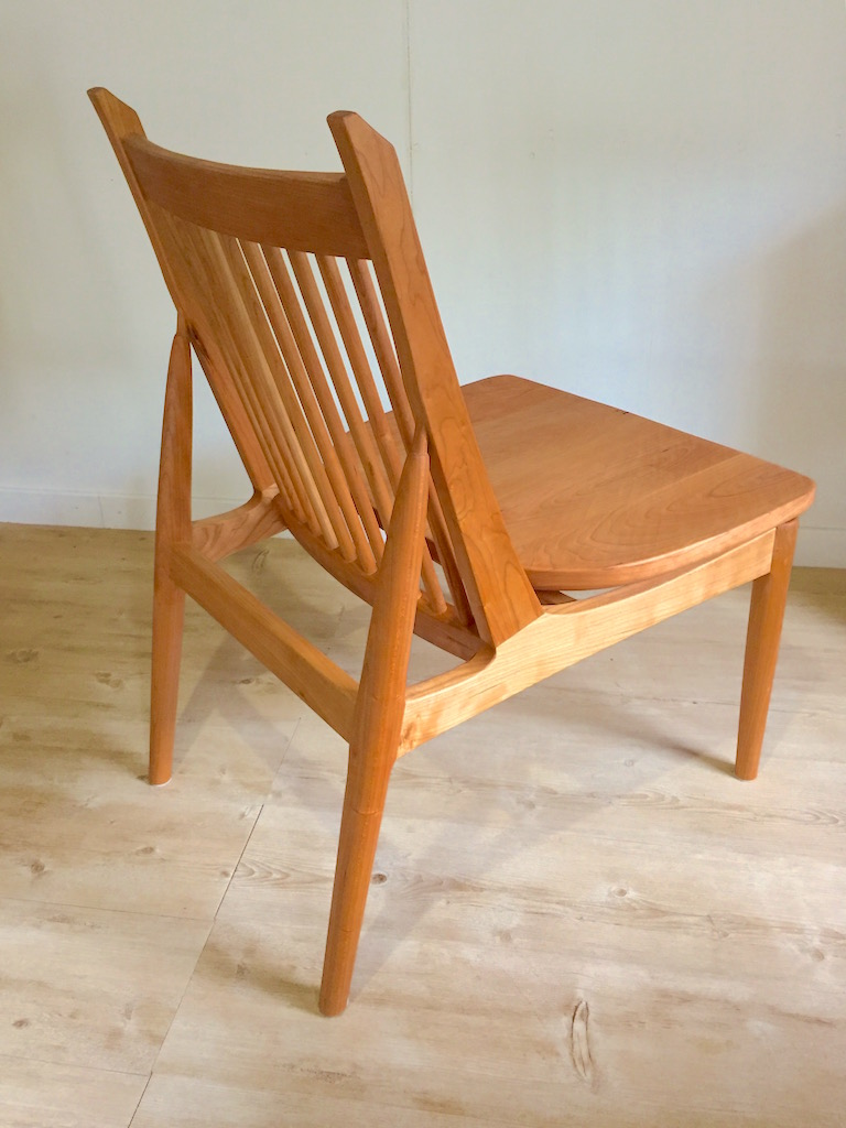 Easy Chair Agura1-3