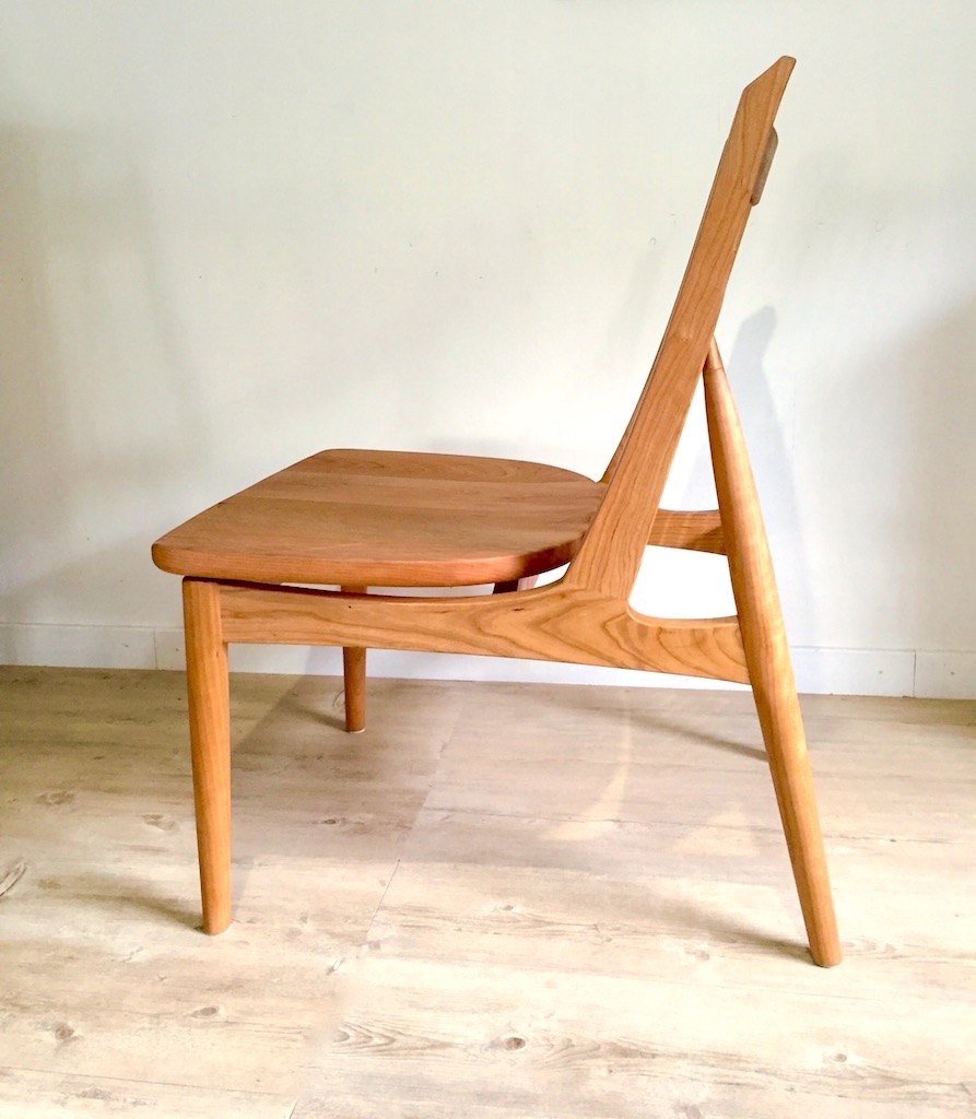 Easy Chair Agura1-2