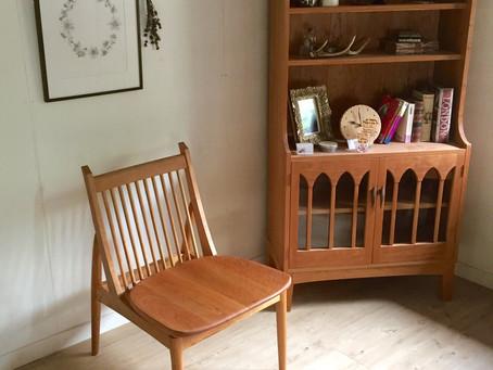 Agura Easy Chair