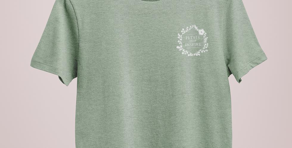 Petals that Inspire T-Shirt