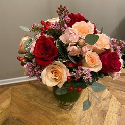 Sweet Blooms of Love