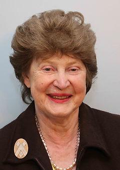 Councillor Margaret Strange