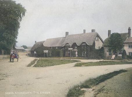 Amesbury Cinema