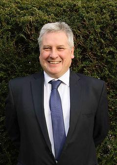 Councillor Andy Williams