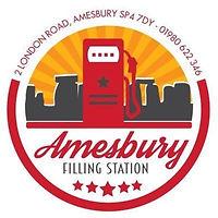 Amesbury Filling Station