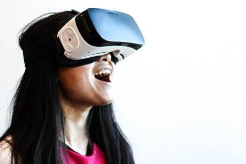 Virtual Realty Headset