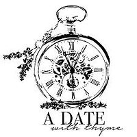 A Date With Thyme