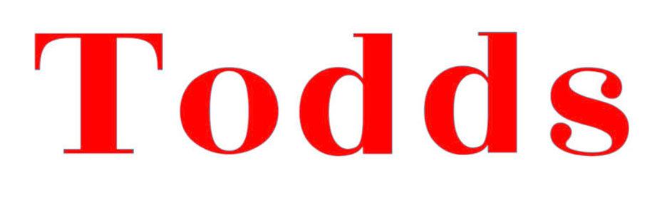 J P Todd, Glass & Glazing Ltd
