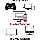 Purdue Tech Ltd