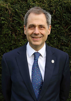 Councillor Ian Mitchell