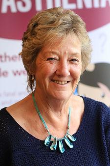 Councillor Rita Goldthorp