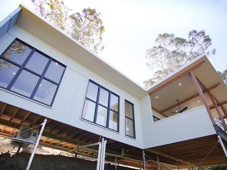 Mudgeeraba Residential Build