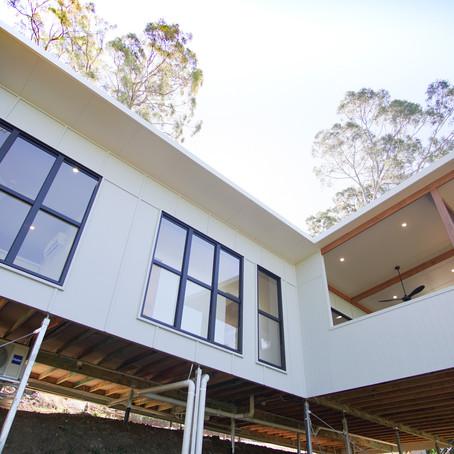Goodna Residential Build