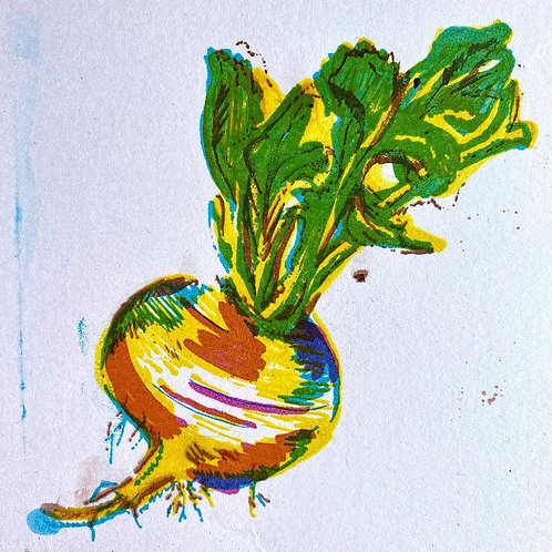 Veggie Prints