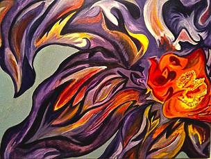 AfterO'Keeffe (Purple Petunias).jpg