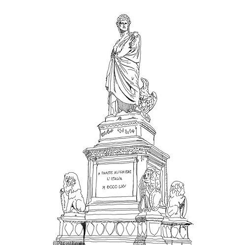 Dante Print
