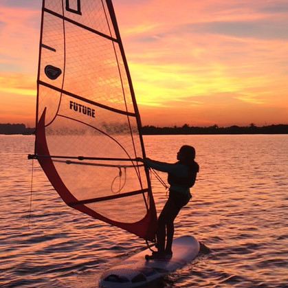 Young Windsurfer at Sunset.jpg