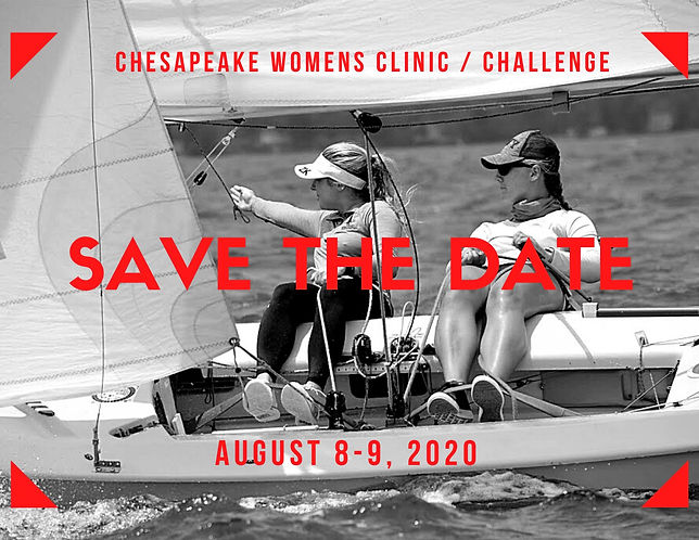 Annapolis Women's Snipe Regatta 2020 Sni