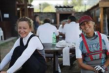 Snipe Women's World Bracciano Italy 2016