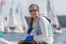 Snipe girls Brasil Brazil regatta regata