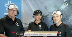 Star Sailors League SSL FInals 2016 Comm