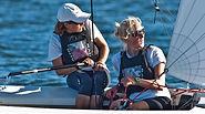Aine Fretwell San Diego Women's Snipe Te